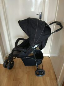 Good as new buggy for 60£