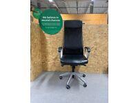 MARKUS Office chair, Glose black IKEA Croydon #BargainCorner