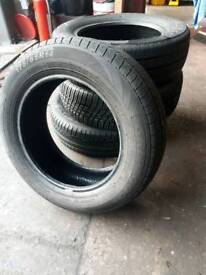 x4 175/65/14 tyres one is 90 % polo fox c3 206 207 208 punto corsa fiesta ibiza fabia