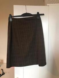 M&S ladies skirt size 8