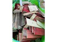 Pallet Wood - Ideal for kindling - Free to collect