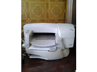 Two colour inkjet HP 2000C Professional Printers