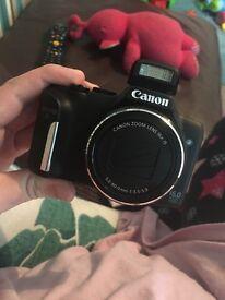 Canon Digital Camera SX170 IS