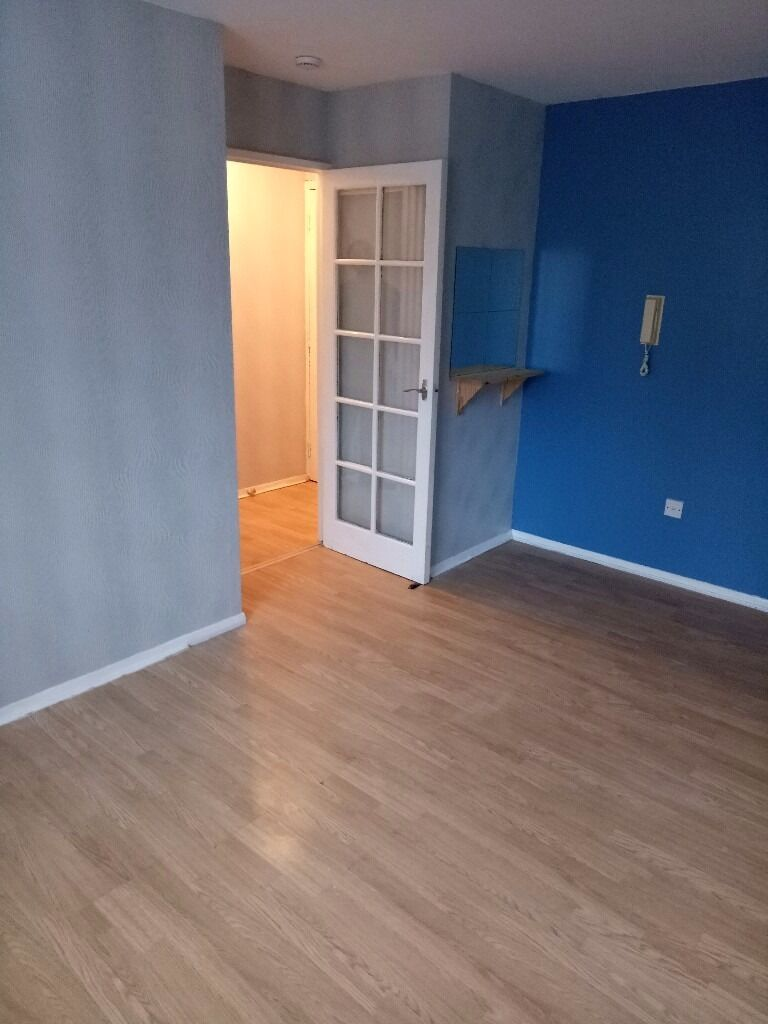 One Bedroom Flat in Wembley