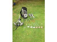 Golf set (child's )