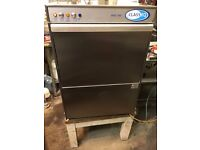 CLASSEQ DISHWASHER MODEL HYDRO 750