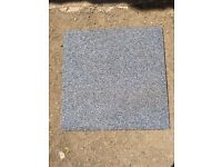 Quantity of Secondhand Carpet Tiles Very Good Condition