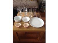 Kitchenware bundle for sale - £7 - excellent condition