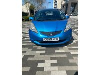 Honda, JAZZ, Hatchback, 2009, Manual, 1339 (cc), 5 doors