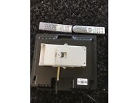 Two 15inch 12v TVs with remotes.