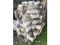 Buff Building Blocks