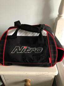 Nitro Helmet Bag