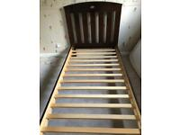 Boori Children's Bed and Drawer Set
