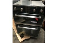 90CM BUILT IN DOUBLE OVEN New