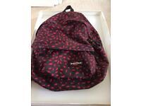 Eastpak bag pack
