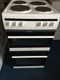 Amica brand new electric cooker