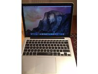 MacBook Pro (Retina, 13-inch, Late 2013) - offers considered