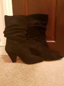 Ankle Boots (Kurt Geiger)