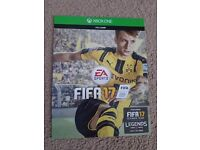 Fifa 17 Xbox One (Full Game Download code)