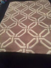 Ex Archibalds rug
