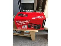Milwaukee m18 dab radio jsrdab