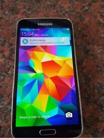 Samsung Galaxy S5 - 16GB