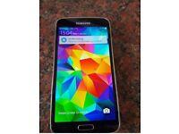 Samsung Galaxy S5 - 16GB