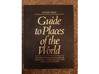 Readers Digest Guide to Places of the World