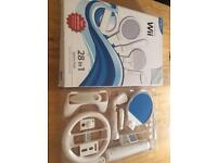 Wii 28 in 1 Sports pack