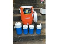 Igloo 5 piece hydration kit