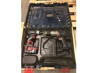 Bosch 18v twin set Combi drill and impact driver