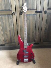 Yamaha electric bass guitar RBX170 for sale