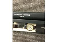 Frédérique Constant men's watch
