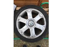 "Audi s4 17"" alloy wheels alloys vw Audi seat skoda"