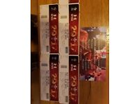 2 x Wales Vs New Zealand top grade tickets