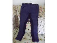 Riding Trousers