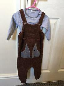 9-12 baby clothes