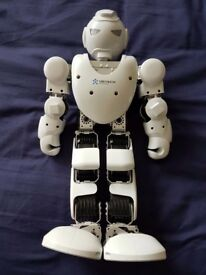 Alpha 1s robot for sale ONLY £220