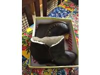 Irregular Choice platform Boot