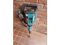 MAKITA DEMOLITION HAMMER MODEL HM1317C 110v