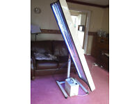 Sunbed Single High Power