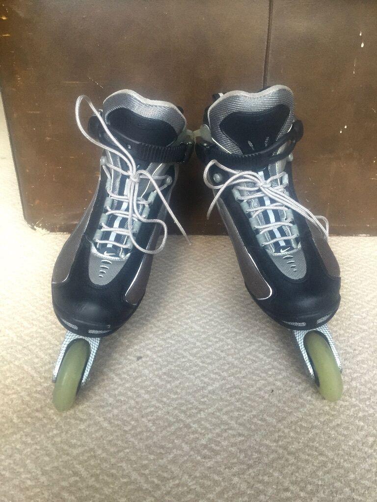 uiyng Rollerblade / Inline Skates - NIKE AIR MAX N-DORFIN - Size 10
