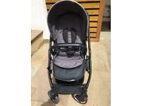 Babystyle Oyster2 Pushchair