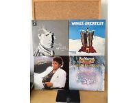 Miscellaneous Vinyl LP Records