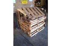 slightky broken Pallets - FREE