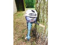 Outboard 3hp £25