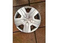 Honda Civic wheel trim