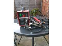 Lincoln 140amp Inverter Welder
