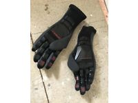 O'neill wet suit gloves