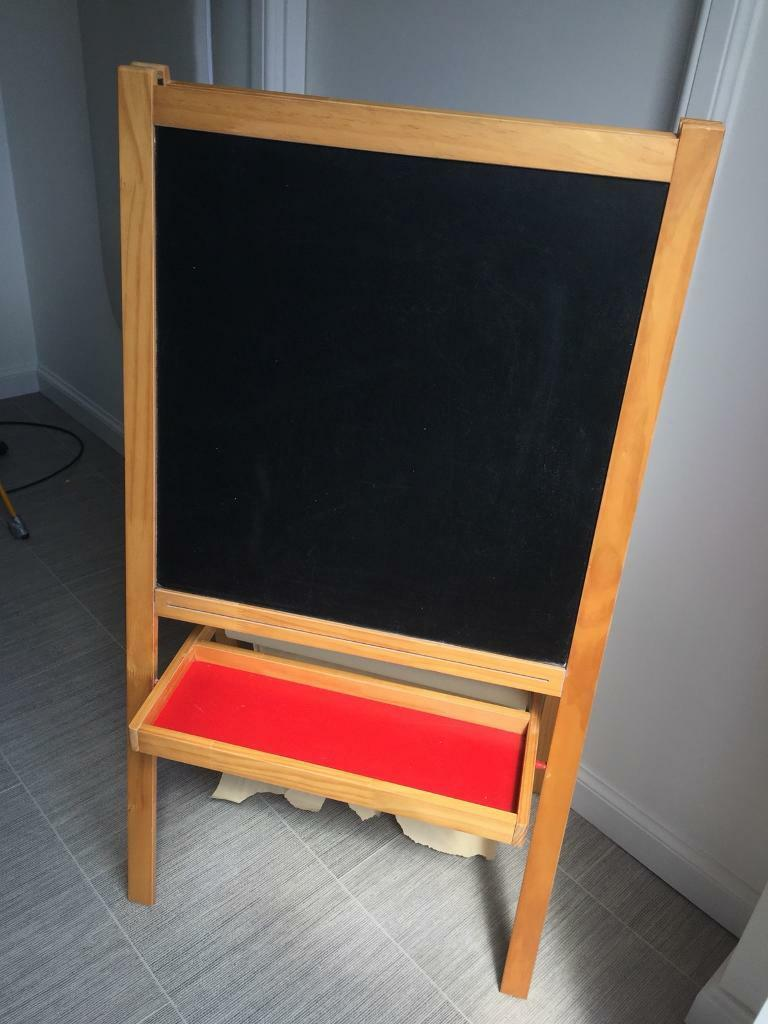 Ikea Kids Easel With Paper Roll In Inverness Highland Gumtree